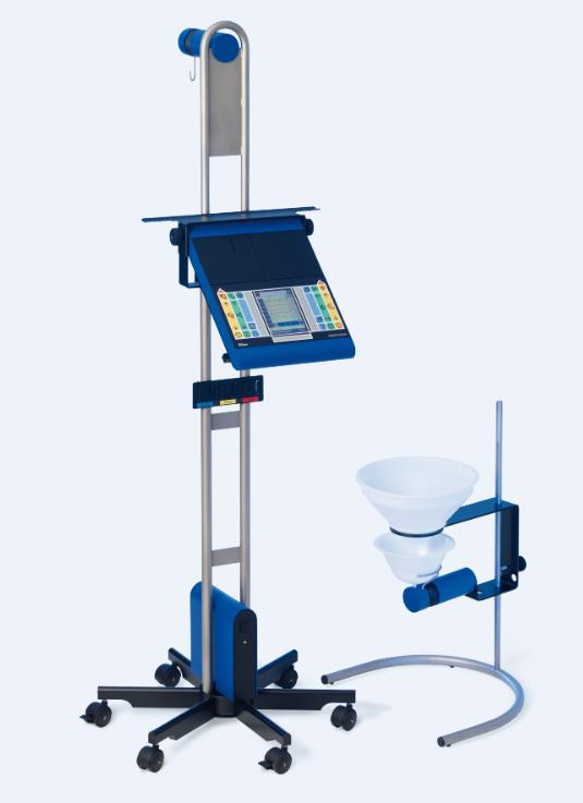 Máy đo niệu động học; niệu động học; niệu dòng đồ; áp lực bàng quang; áp lực ổ bụng; điện cơ đồ; áp lực đồ bàng quang; co thắt của bàng quang; dòng rò; Áp lực rỉ nước tiểu ( Leak Point Pressure ); Áp ực rỉ nước tiểu cơ Détrusor ( DLPP); Áp lực Valsava (VLPP); áp lực bọng đái; uroflowmetry; độ dãn nở bọng đái (compliance); tăng phản xạ cơ chóp (detrusor hyperreflexia); bất ổn định cơ chóp (detrusor instability); bất phản xạ cơ chóp (detrusor areflexia); không co bóp cơ chóp (detrusor acontractile); phép đo áp lực niệu đạo (urethral profilometry); áp lực đỉnh của niệu đạo (maximal urethral pressure); chiều dài chức năng của niệu đạo (functional urethra length); P ves; Pabd; Pura; Pdet; Pclo; Video Urodynamics; sieuamcx.com.vn, Andromeda, máy đo niệu động học helix,